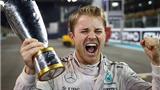 SỐC: Nico Rosberg tuyên bố giải nghệ sau 5 ngày lên ngôi vương tại mùa giải F1 2016
