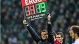 Cúp Quốc gia Đức áp dụng thay đổi LỊCH SỬ trong bóng đá