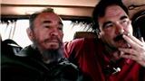 Fidel Castro 'mê hoặc' Hollywood như thế nào?
