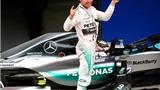 Nico Rosberg có phải Nhà vô địch một mùa?