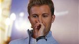 Rosberg và lời chia tay ngọt ngào