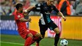 TIẾT LỘ: Bayern Munich biết sẽ gặp Arsenal từ NĂM ngày trước