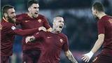 Roma 1-0 Milan: Niang đá hỏng 11m trong ngày Nainggolan tỏa sáng