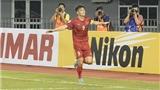 Công Vinh , Văn Thanh có trong đội hình tiêu biểu AFF Suzuki Cup 2016