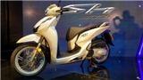 Honda SH300i ABS đã có mặt tại Việt Nam