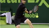 Djokovic xuất thần cứu 5 match-point để gặp Murray ở Chung kết Qatar Open 2017