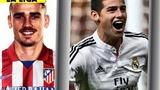 Man United đã tìm mua những ngôi sao nào trong tháng Giêng?