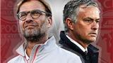 Juergen Klopp khó chịu khi bị hỏi có sợ Man United không