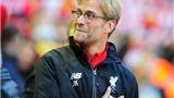 Juergen Klopp 'nhờ' trọng tài, cầu may mắn để giành kết quả có lợi trước Man United