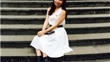 Nhà văn trẻ Tiểu Quyên: Cảm giác về quê đón Tết thanh khiết lắm!