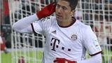 Lewandowski tuyên bố khiến Barca và Real Madrid phải thất vọng
