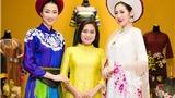 Những ước mơ bay cùng tà áo dài truyền thống Việt Nam