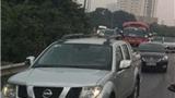 Cao tốc Pháp Vân- Cầu Giẽ thông thoáng trong ngày đầu nghỉ lễ