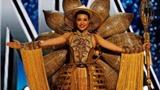 18 bộ trang phục lạ lùng tại Hoa hậu Hoàn vũ 2017: Lệ Hằng nổi bật