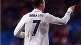 Real Madrid 3-0 Real Sociedad: Ronaldo tỏa sáng rực rỡ dù bị CĐV nhà la ó