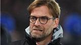 Klopp: 'Tôi và Costa không bao giờ có thể làm bạn'