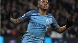 Guardiola: 'Gabriel Jesus giống như một... quả dưa hấu'