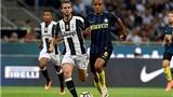 2h45 ngày 6/2, Juventus - Inter: Ngày cả Italy gọi tên Inter