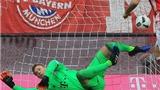 Manuel Neuer đổ lỗi cho... mặt sân trong bàn thua khiến Bayern mất điểm