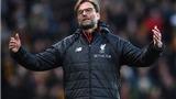 TIẾT LỘ: Juergen Klopp đã quát mắng học trò giữa giờ nghỉ trận thua Hull