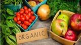Xu hước tiêu dùng thực phẩm Organic lên ngôi trong năm 2017