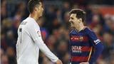 Messi 'săn đuổi' Ronaldo gắt gao cho cột mốc 100 ở Champions League