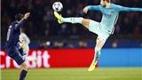 CẬP NHẬT tin sáng 15/2: PSG đè bẹp Barcelona trong ngày Valentine. Griezmann làm buồn Man United