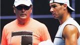 Tennis ngày 17/2: Chú Toni chia tay Nadal vì Carlos Moya. Lộ danh tính bạn trai Wozniacki