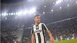 'Song sát' Higuain - Dybala tỏa sáng, Juventus bỏ xa Roma 10 điểm
