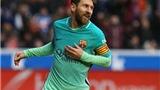 Man City quyết chi 100 triệu để sở hữu Messi