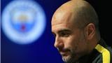 Pep Guardiola: 'Chúng tôi sẽ bị giết nếu không vượt qua được Monaco'