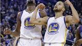 Xem Warriors ghi 50 điểm chỉ trong một hiệp, ngược dòng ngoạn mục trước Clippers