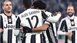 Juventus 2-0 Empoli:  'Lão phu nhân' vẫn thách thức mọi đối thủ
