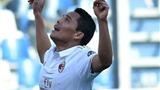 Bàn thắng của Bacca trận Milan - Sassuolo gây tranh cãi quyết liệt
