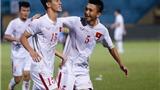 U20 Việt Nam chốt kế hoạch tập huấn với 'quân xanh' từ Bundesliga