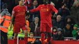 Liverpool 3-1 Arsenal: Firmino và Mane tỏa sáng, Pháo thủ 'tan xác' ở Anfield