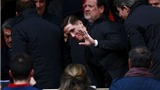 Torres được chào đón như người hùng sau khi trở lại