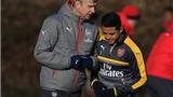 CẬP NHẬT tin tối 6/3: Sanchez làm lành với Wenger. Thông tin mới về bệnh của Goetze