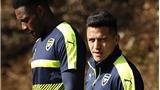 Arsenal ra yêu cầu ĐẶC BIỆT cho Alexis Sanchez