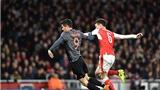 Arsenal 1-5 Bayern Munich: Thua chung cuộc 2-10, 'Pháo thủ' muối mặt rời châu Âu
