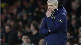 Fan Arsenal biểu tình đòi sa thải Wenger trước trận thua Bayern