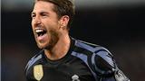 Sergio Ramos: 'Tôi sẽ chỉ ngủ ngon khi Barca thua trận'