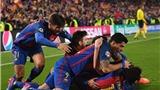 CĐV Barca 'chúc ngủ ngon' Sergio Ramos sau chiến thắng trước PSG