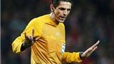 Trọng tài 'thảm họa' bắt chính trận Barca-PSG là ai?