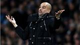 Để hòa Stoke, Pep Guardiola 'đánh lạc hướng dư luận' khi ca ngợi Barca