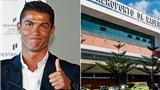 'Sân bay Ronaldo' đang tạo ra sự căng thẳng giữa Lisbon và Funchal