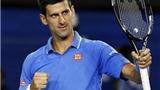 Tennis ngày 10/3: Djokovic đã 'đói' trở lại. Kerber không muốn Sharapova nhận đặc cách