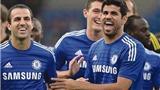 Trang chủ Chelsea trêu tức Man United trước cuộc đối đầu ở FA Cup