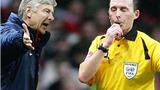 Wenger: 'Rồi người hâm mộ, đài truyền hình sẽ đâm đơn kiện vì Suarez ăn vạ'