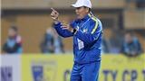 HLV Quốc Tuấn: 'Cả V-League biết rõ nhược điểm của HAGL'